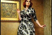Professional Wardrobe / by Irene Leggett