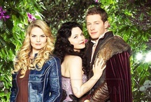 Once Upon A Time... / Welcome to Storybrooke, where fairy tale's are real