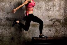 Health & Fitness / by Alana Nunez