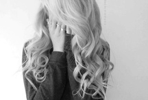 BEAUTY: Long Hairstyles / Part of the style & beauty series featuring gorgeous photography pinned by the author of www.homeinhighheels.com & www.allthingsbeautifulxo.com
