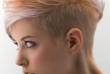 Smashing Short Haircuts / Who loves short short?  Fall in love with short hair again with the right cut