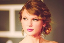 Taylor Swift <3 / The woman who has inspired my daughter from the tender age of 1... Taylor Swift :)