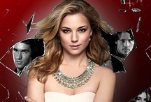 It's All About Revenge / There's nothing better than getting a little Revenge... Emily Thorne style