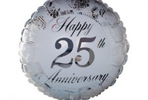 25th Anniversary / by Jennifer Giacobbe-Sutherland