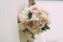 Wedding Photos - Flowers