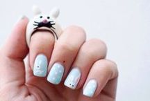 Nails / by Jieying C