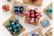 Gifting  / by Nikki Nguyen