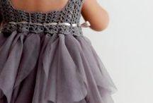 ranitas / vestidos