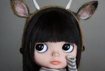 Dolls / by Sidney Fluhman