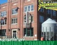ABC Brew Locations / We have six Appalachian Brewing Co. locations in the Central PA Region! All have their own characteristics but all serve the same original Craft Brew Beers and delicious menu options!