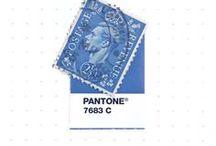 Packaging - Bleu