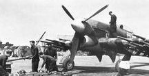 Hawker Typhoon / Tempest / Sea Fury / Photos from the great Hawker fighters