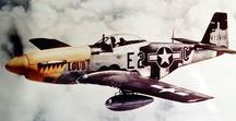 U.S.A.A.F / US aircraft in World War II