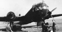 He 177 / Photos from the Heinkel He 177 as prototypes and in service of the Luftwaffe