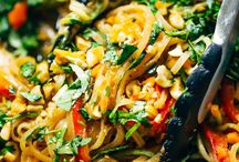 Dinners: delicious, vegetarian & quick