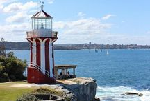 Spectacular Sydney Walks