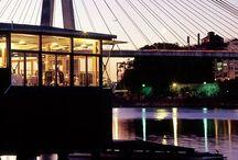Amazing Sydney Restaurants: great food, great service, great location
