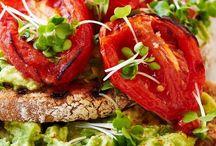 Breakfasts: delicious, vegetarian & easy