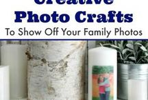 DIY Kids Crafts / Fun and easy crafts for kids of all ages.