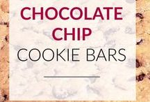 Cookie Recipes / The best cookie recipes across the web!  Cookies of all kinds.