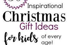 Christmas / Christmas Gift ideas, Saving Money for Christmas Gifts, Holiday food, Decor & more!