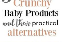 Babies + Toddlers / Tips for caring for newborns, babies, toddlers.