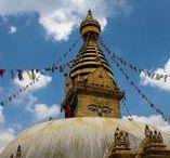 Nepal Travel Highlights | Reiseziele / Tempel, Tiger, das Himalaya-Gebirge und natürlich der Mount Everest: Nepal hat einiges zu bieten...