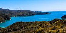 Neuseeland Backpacking Highlights | Reiseziele / Neuseeland ist ganz klar eines der schönsten und atemberaubendsten Länder die ich je bereist habe. Besonders die Südinsel bietet wunderschöne Landschaften und tolle Fotomotive.