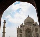 Indien Travel Highlights | Reiseziele / Indien ist ein atemberaubendes Land und hat mich sehr fasziniert – aber auch frustriert...