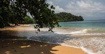 São Tomé und Príncipe Travel Highlights | Reiseziele
