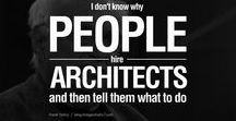 ARCHITECTURE  |  the masters