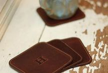 Leather goods / Kinds of product