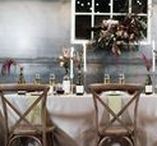 modern italian wedding inspiration || sage & thistle events