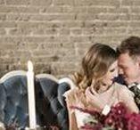 vintage french wedding inspiration || sage & thistle events