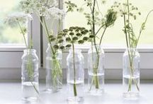 wedding vase inspiration