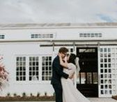 white shanty wedding || sage and thistle events