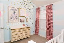 Nursery Ideas
