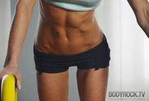 Fitspiration  / by Brittany Rice Photography