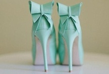 Shoes how I love thee  / by Mary Ferguson