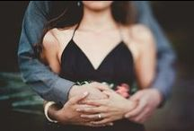 Couples & Engagement  / by Brittany Rice Photography