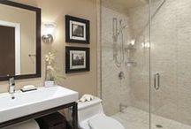 Bathrooms / by Rhonda Criss
