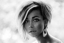 Hair / by Alyssa Koning