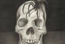 halloween / by Kitty Slocum