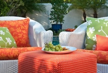 For the Garden / Inspirations for your outdoor space! / by Laurie Bell