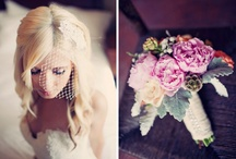 Bridal Inspiration / by Brittany Rice Photography