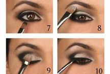 Beauty Tips - Makeup