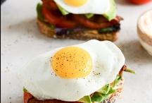 Eggs / by Babity Erikson