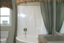 Bathrooms / by Babity Erikson
