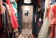 Closets / by Babity Erikson