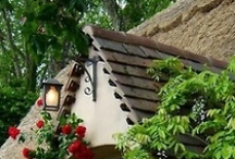 Cottage / by Babity Erikson